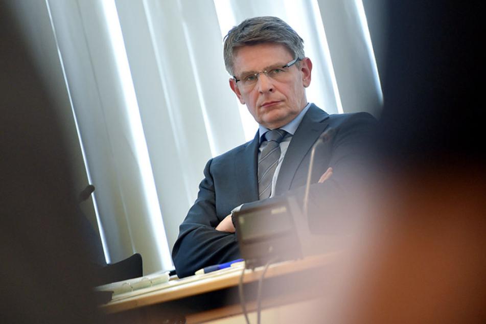 Klaus Kandt (57) (Archivbild)