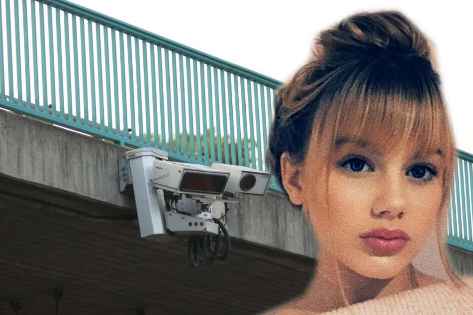 Erinnerungen an Rebecca werden wach: Polizei muss Daten erfasster Nummernschilder löschen