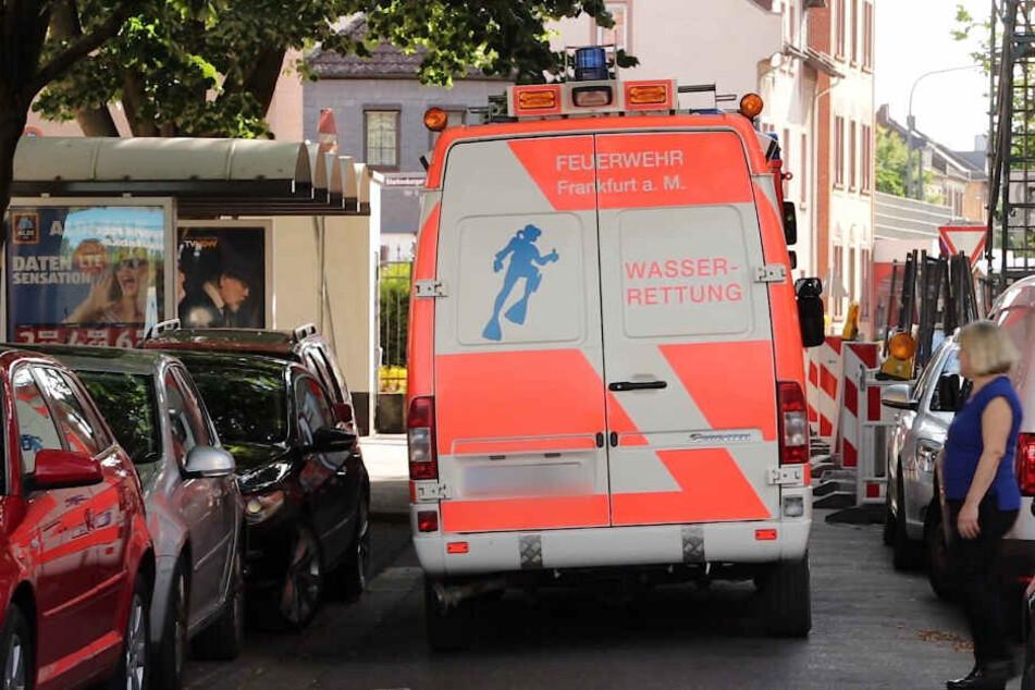 Die Sechsjährige verstarb drei Stunden später im Krankenhaus.