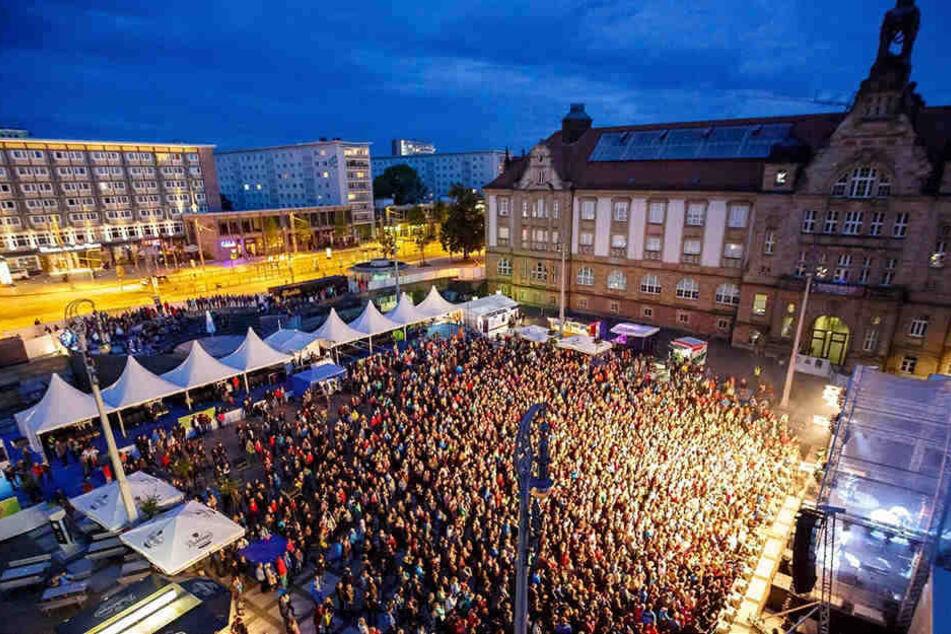 Konzert-Highlight in Chemnitz abgesagt!