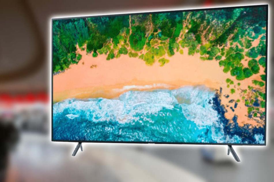 MediaMarkt verkauft heute diesen Fernseher über 46% günstiger