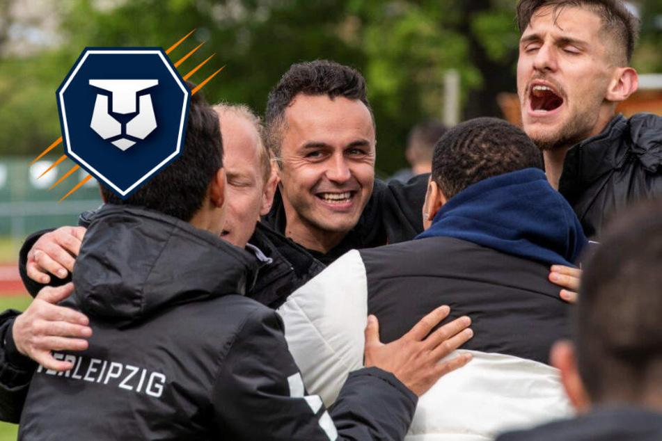 Nach Backhaus-Abgang: Er ist Inter Leipzigs neuer Trainer