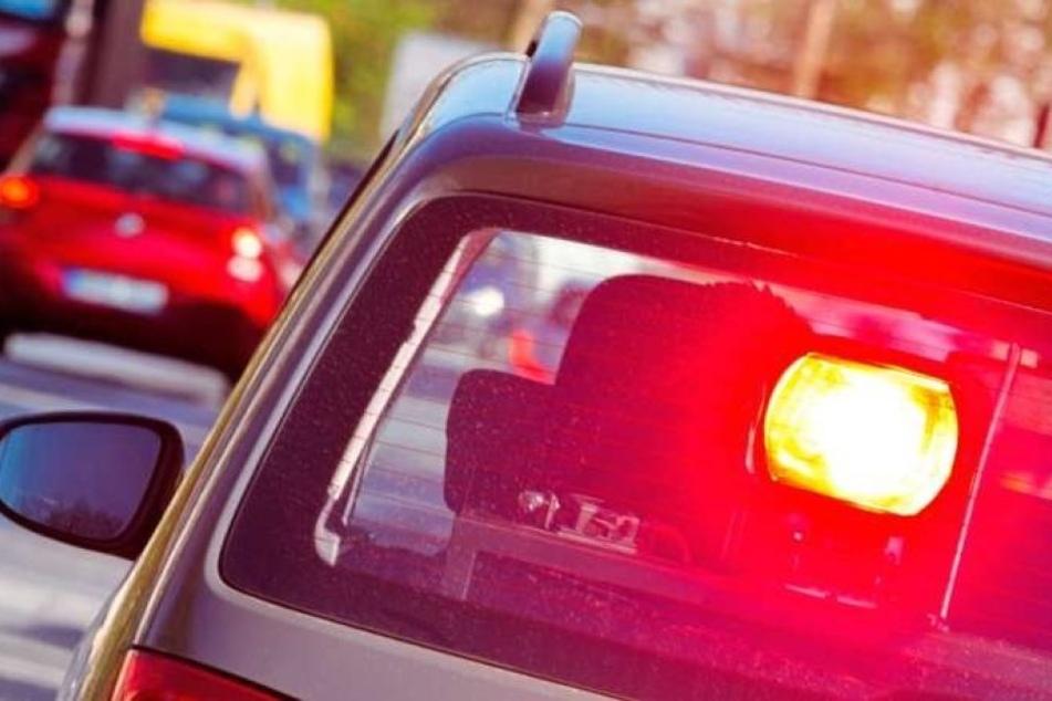 Der Autodieb wurde mit seinem gestohlenen Wagen geblitzt. Das wurde im zum Verhängnis. (Symbolbild)