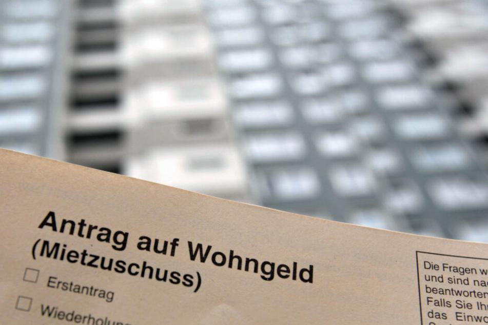 Die Wohngeldstelle in Bautzen funkte SOS: Weil die Anträge sich stapeln, ist das Amt erstmal dicht.