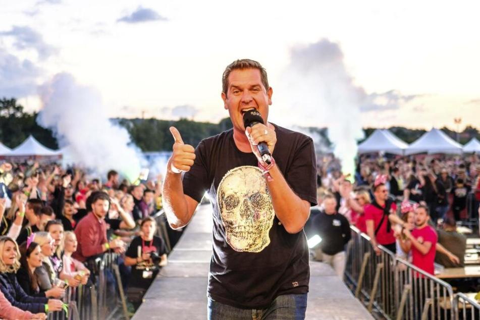 Ausgerechnet er: Ballermann-Star soll Mallorca-Image verbessern