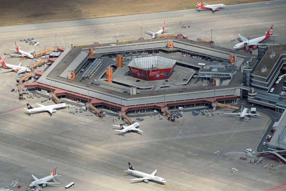 2012 hätte der Betrieb in Tegel eigentlich eingestellt werden sollen.