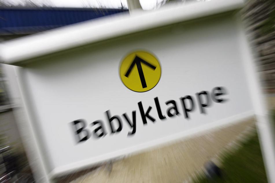 Wieso hat diese Stadt in Sachsen keine Babyklappe?