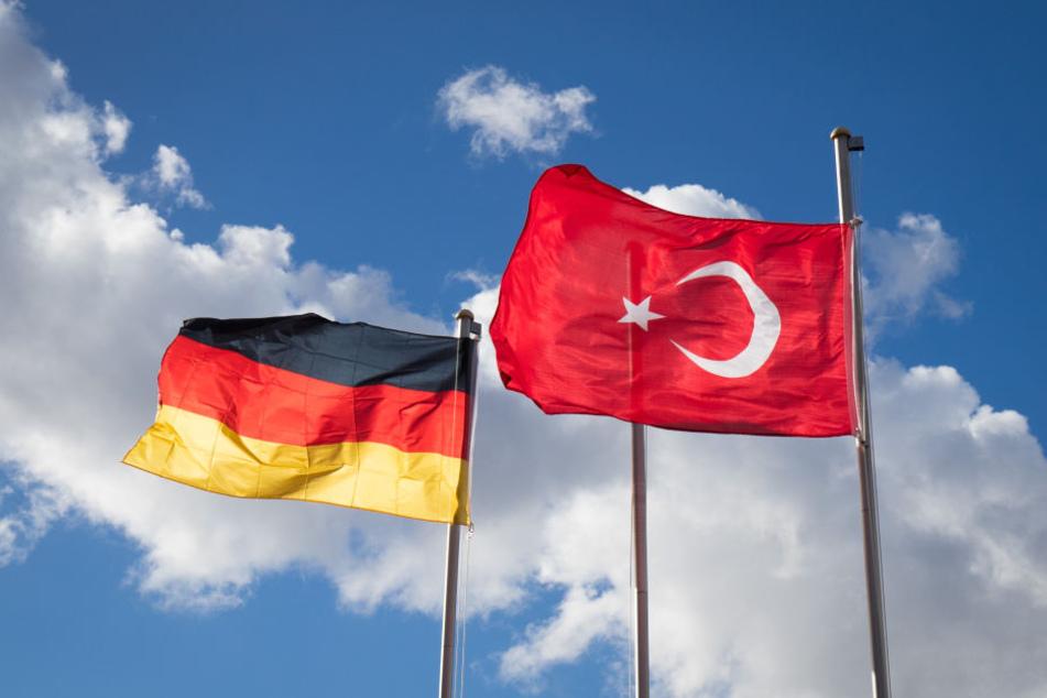 Seit dem Putsch in der Türkei wurden mehrere Deutsche festgenommen.