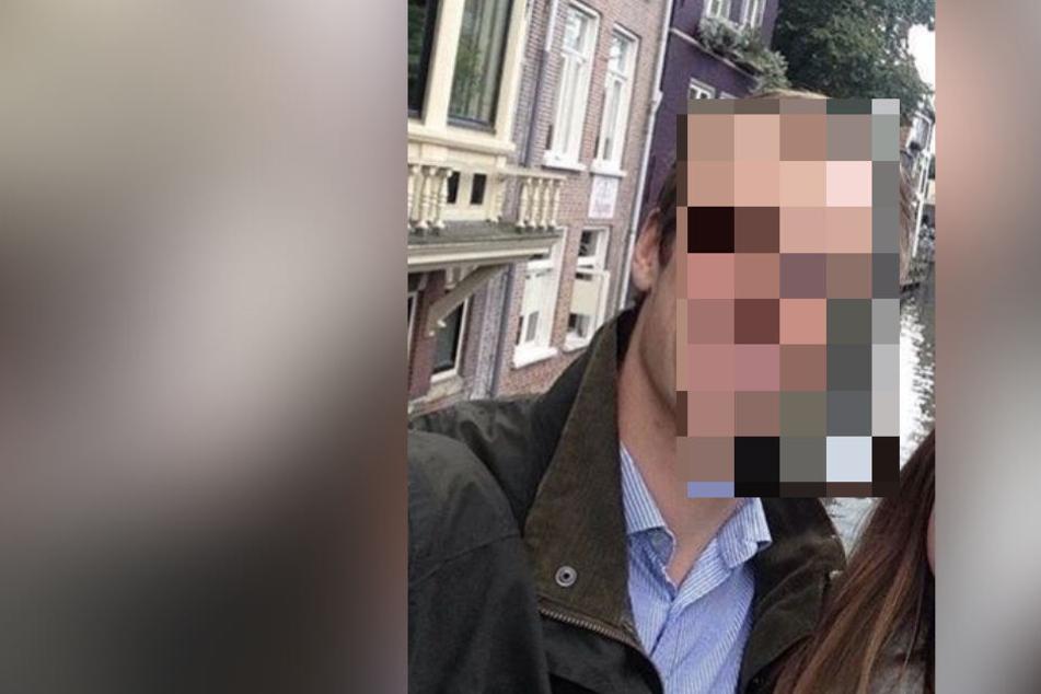 Vermisster Student Hubertus K.: Hatten er und sein Kumpel eine wilde Nacht hinter sich?