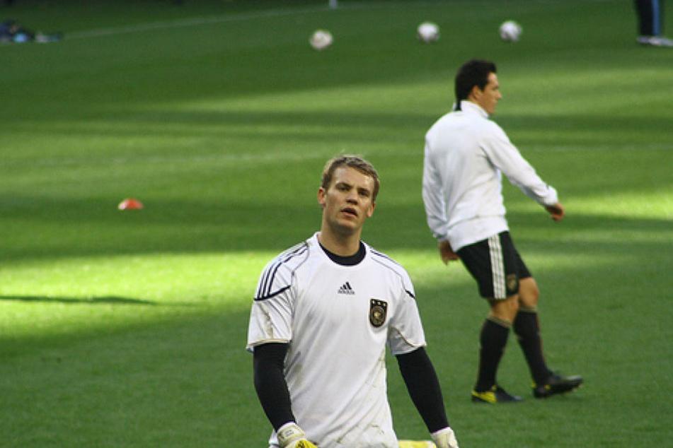 Ob Manuel Neuer zur WM wieder einsetzbar ist, ist noch ungewiss.
