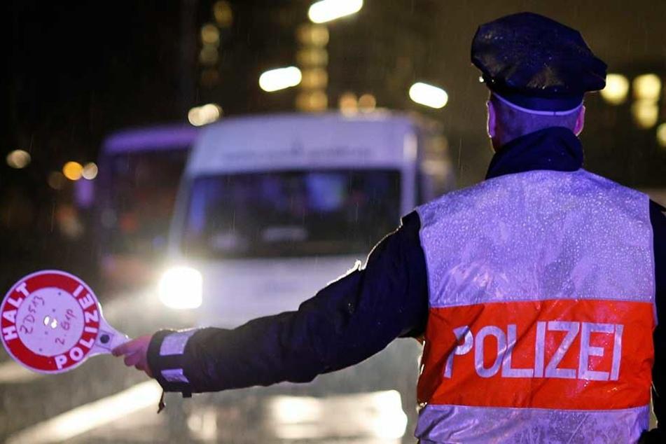 Polizei macht in Vorweihnachtszeit Jagd auf zugedröhnte Autofahrer