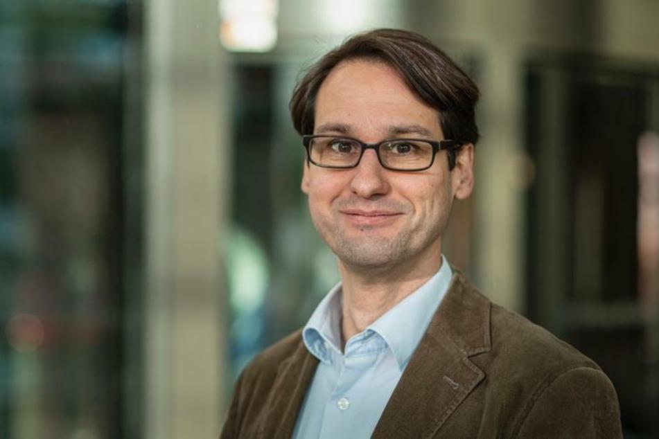 Dr. Andreas Marx sprach mit TAG24 über die aktuelle Unwetter-Lage.