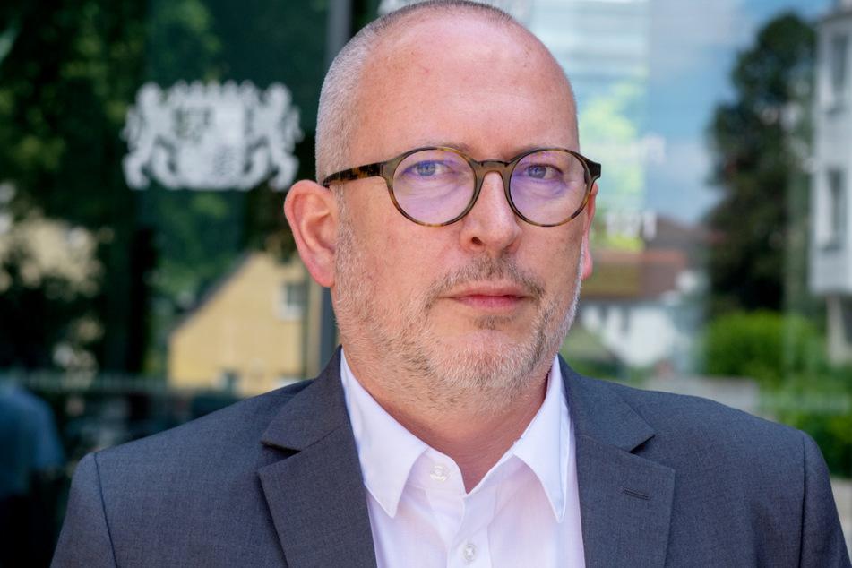 Wegen Beleidigung und Verleumdung ist Peter Hummel (52) zu einer Geldstrafe von 13.650 Euro verurteilt worden.