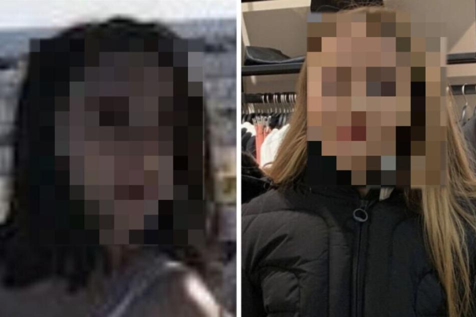 Zwei Mädchen vermisst: Wer hat Antonia und Kyra gesehen?