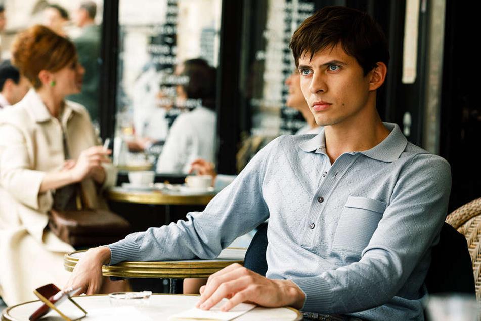 Rudolf Nurejew (Oleg Ivenko) hat einen stark ausgeprägten eigenen Willen.