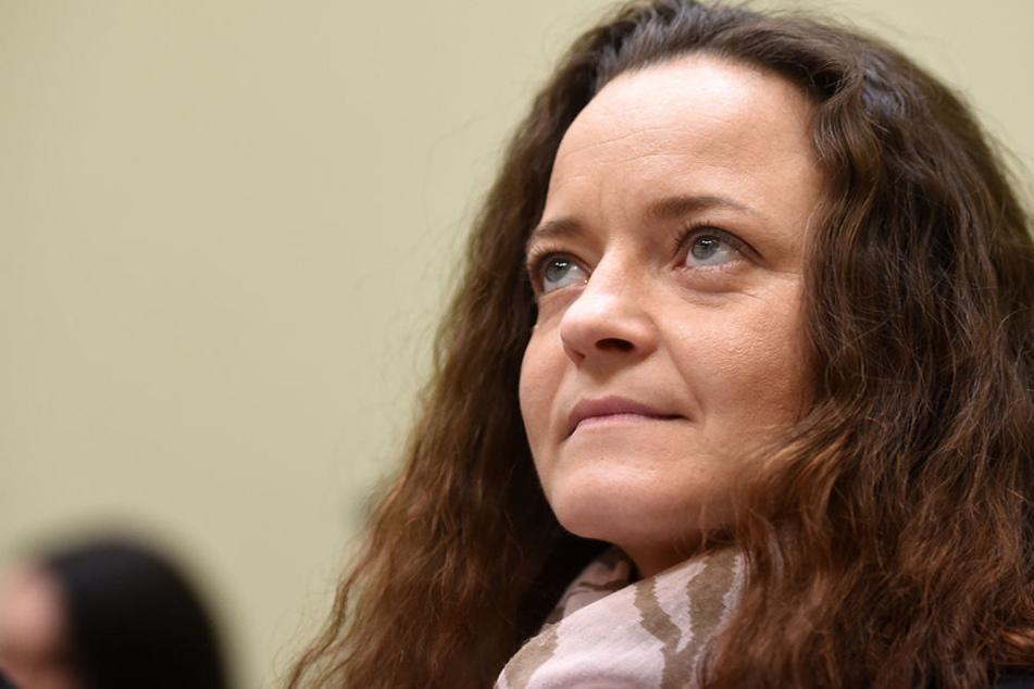 Neue Spur bei NSU-Anschlag: Zwickauerin beteiligt?