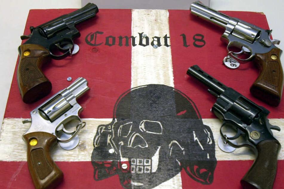 """Grüne fordern Verbot der Neonazi-Gruppe """"Combat 18"""""""