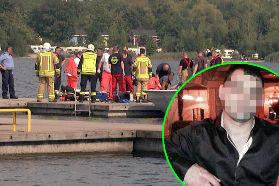 Griechischer Gastwirt wollte Landsmann retten und starb