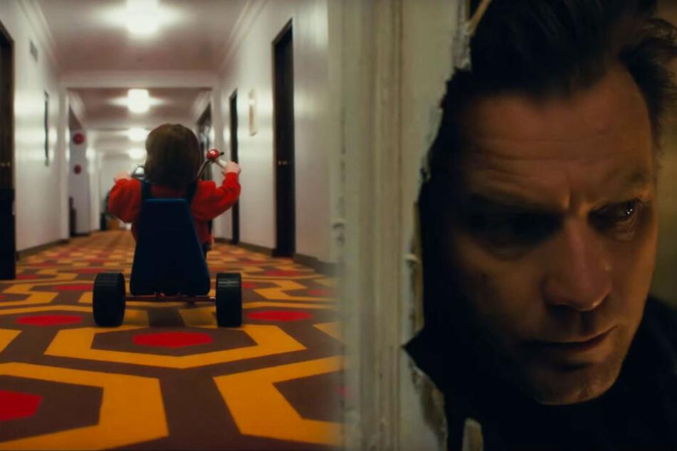 """Psycho-Terror: Erster Trailer zu """"The-Shining""""-Fortsetzung """"Doctor Sleep"""" sorgt für Grusel!"""