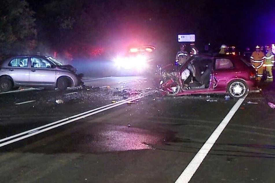 Bei dem verheerenden Unfall in Australien starb die 21-Jährige an ihren schweren Verletzungen.