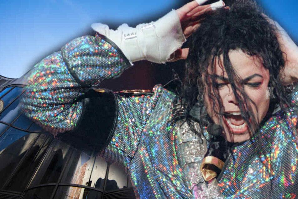 Trotz Missbrauchs-Vorwürfen gegen Michael Jackson! Bundeskunsthalle hält an Schau fest