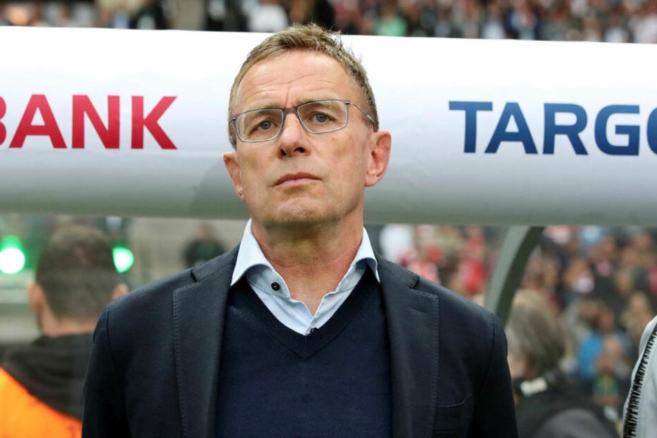 Die Vertretung der Profi-Fußballer hat Aussagen von Noch-Sportdirektor Ralf Rangnick über Timo Werner kritisiert.