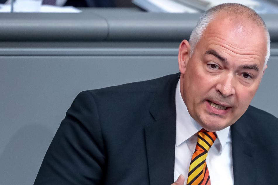 Bundestag hebt Immunität von CDU-Mann Axel Fischer auf