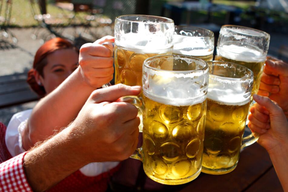 Köln will Corona-Infektionen mit riesigem neuen Biergarten eindämmen