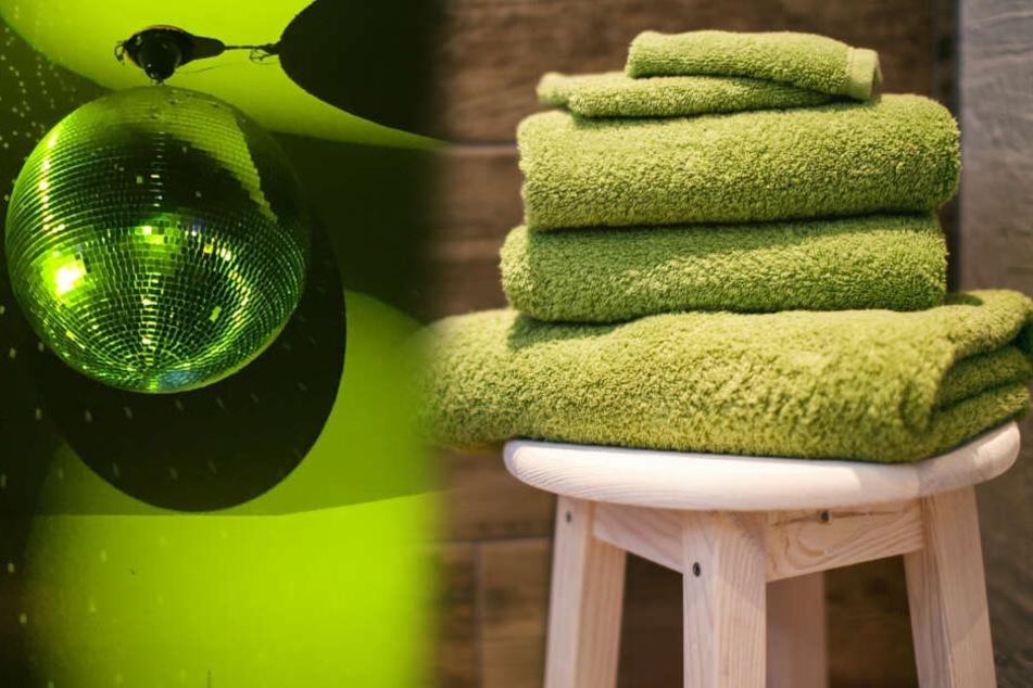 Sauna-Nacht, Elektro-Party oder Motorrad-Action? Ihr habt die Wahl!