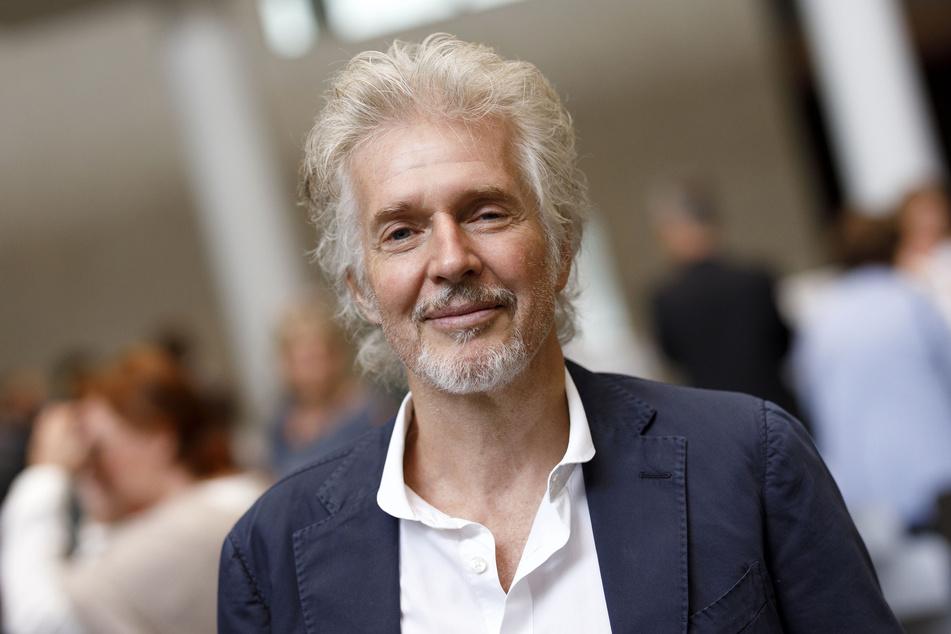 Bestseller-Autor Frank Schätzing (63) befasst sich in seinem neuen Buch mit der Klimakrise.