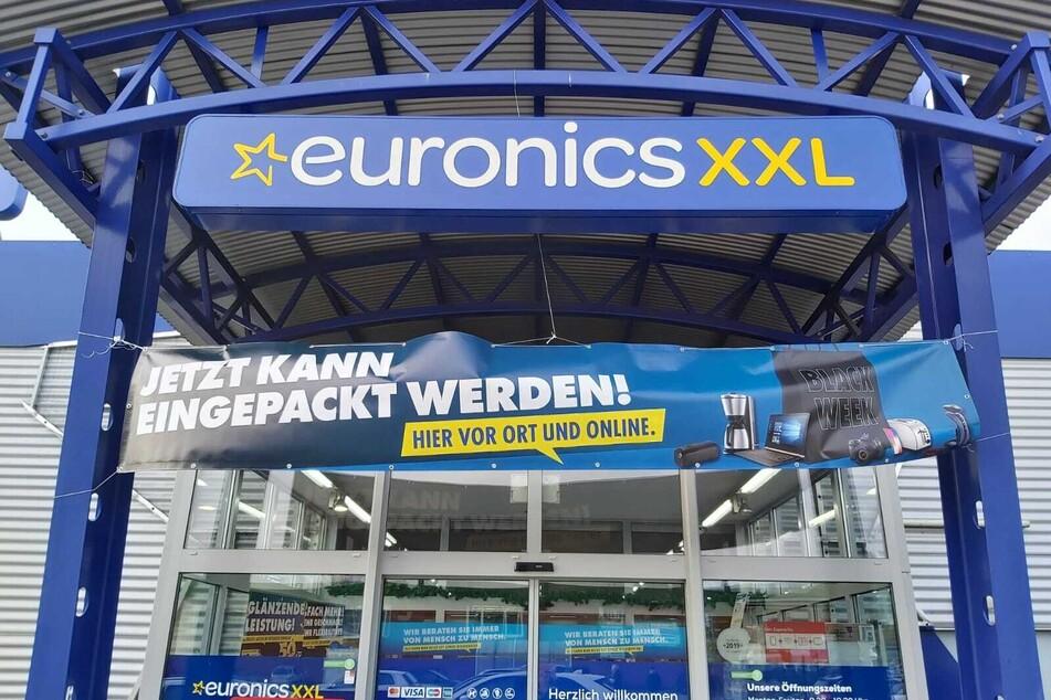 Bis Montag (30.11.) bekommt Ihr bei Euronics diese krassen Schnäppchen