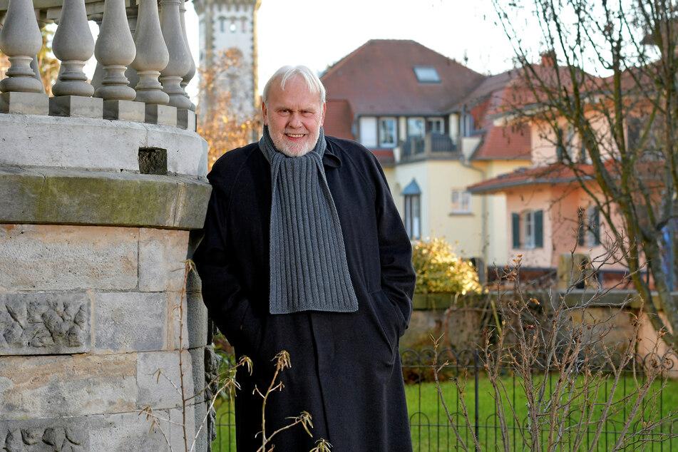 Gunther Emmerlich (76) ist als Sänger und Entertainer Millionen bekannt.
