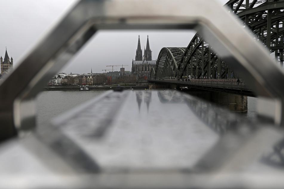 Wetter in Köln: Experten sehen grau!