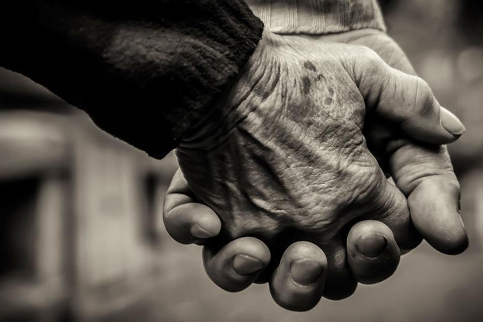 Nach 61 Jahren glücklicher Ehe schieden Ruth und Peter Bedford am selben Tag aus dem Leben.