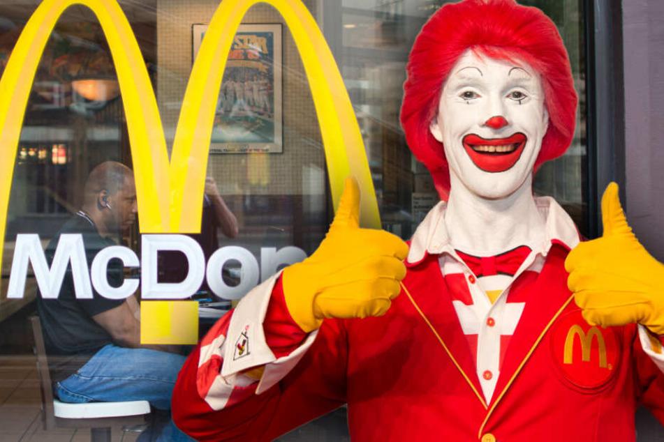 München: McDonald's will Plastikmüll verringern: Das ändert sich für Euch in Zukunft