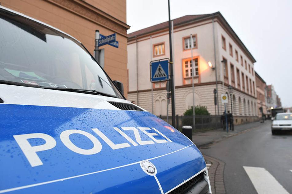 Die Polizei hat in Northeim einen mutmaßlichen Salafisten festgenommen.