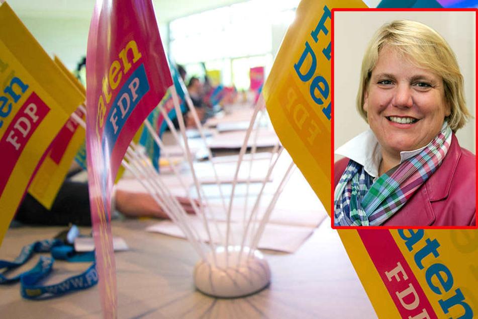 Martina Hannen will ihren fälschlich erhaltenen Listenplatz im nordrhein-westfälischen Landtag nicht mehr abgeben.