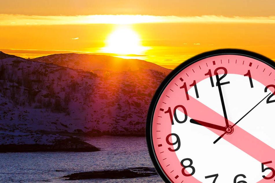 Kein Bock auf Uhren? Eine Insel in Europa will die Zeit abschaffen!