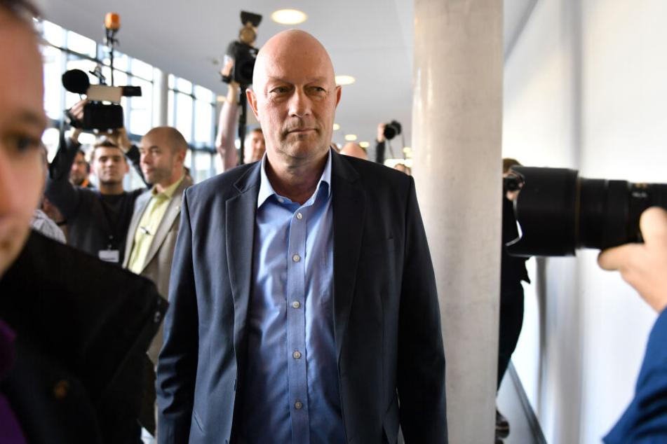 Auch ohne Minister: Thomas Kemmerich hält Thüringen für handlungsfähig