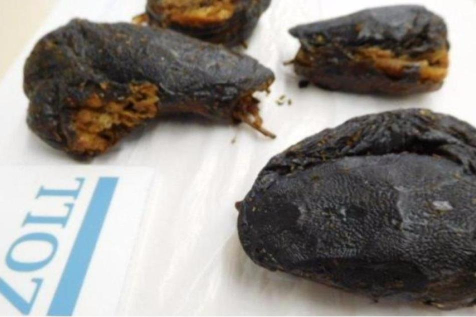 Absoluter Gruselfund! Zoll entdeckt 20 verweste Köpfe in Paket