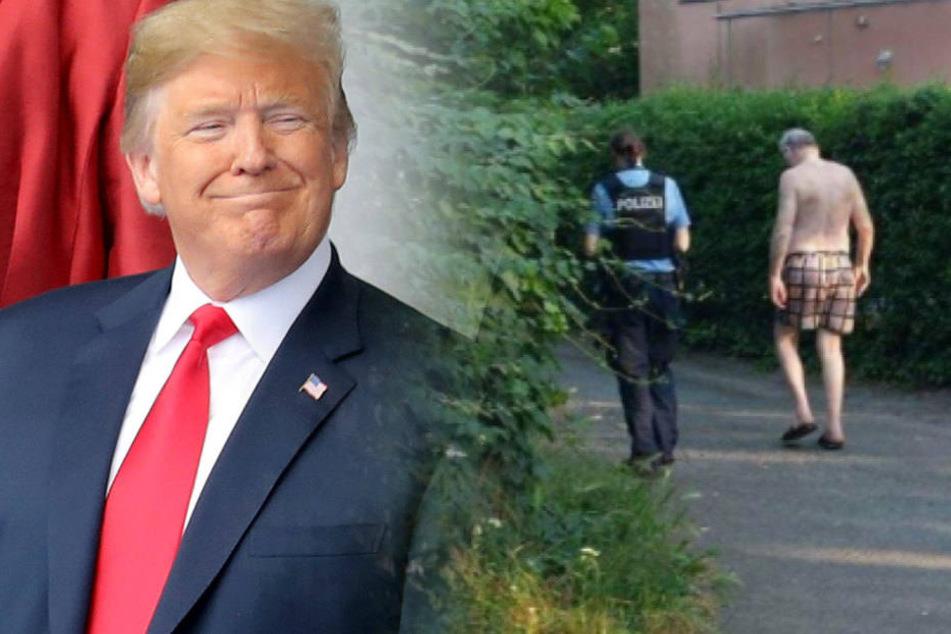 Pleiten, Pech und Peinlichkeiten: Die politischen Ausrutscher 2018