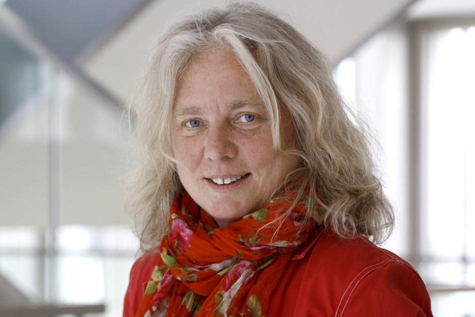 Politikwissenschaftlerin Sigrid Roßteutscher von der Frankfurter Goethe-Univeristät (Archivbild).
