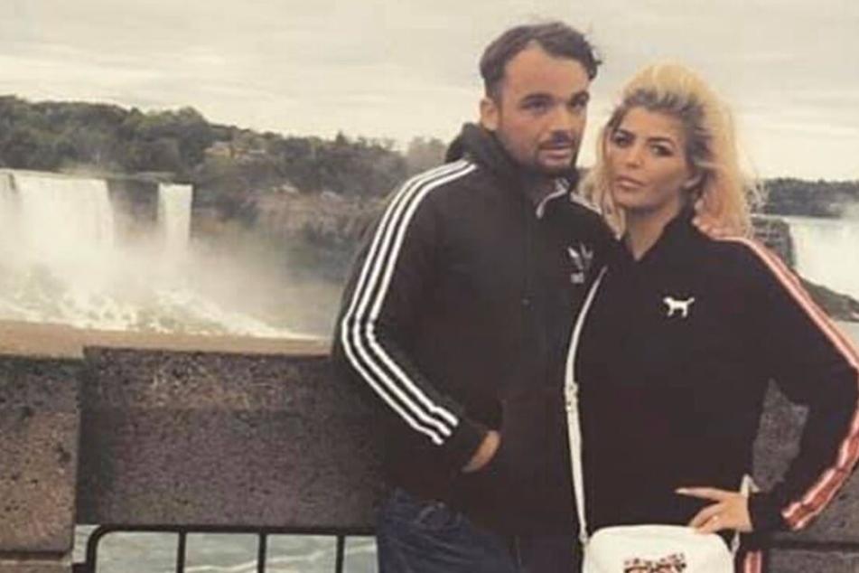 Seit dem 3.Oktober wird das Paar in den USA festgehalten.