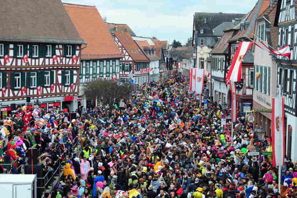 Der Umzug in Seligenstadt wird nicht nachgeholt.