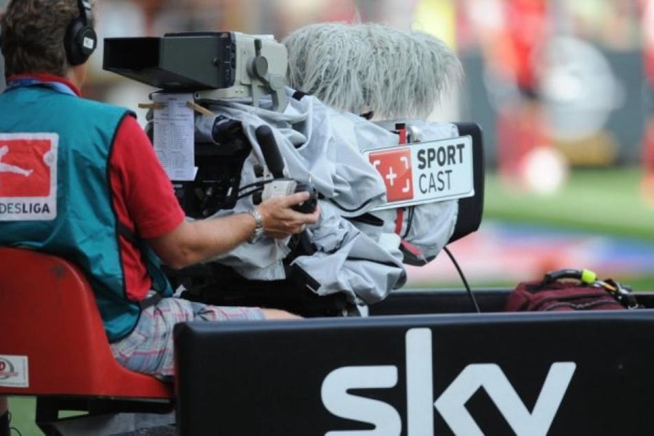Auch im Pay-TV-Bereich könnte sich einiges ändern. Sky hat beim Wettbieten mit DAZN und Eurosport starke Konkurrenz.