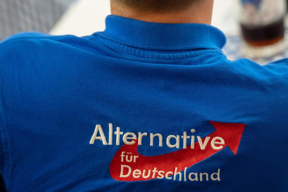 Die Grabenkämpfe in der bayerischen AfD verschärfen sich zusehends.