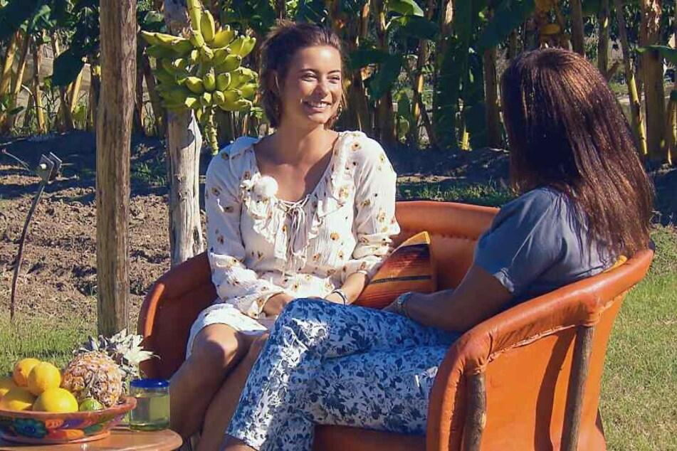 Kann Jennifer (25) Bachelor-Mama Monika von sich überzeugen?