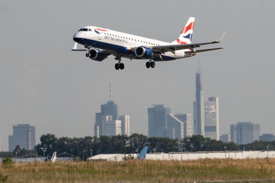 Auf einem Flug von England nach Brasilien hatte Peter Nelson (46) die Stewardess Sima Patel-Pryke rassistisch beleidigt.