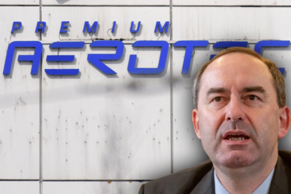 Arbeitsplatz-Abbau bei Airbus-Tochter? Gibt es eine Lösung?
