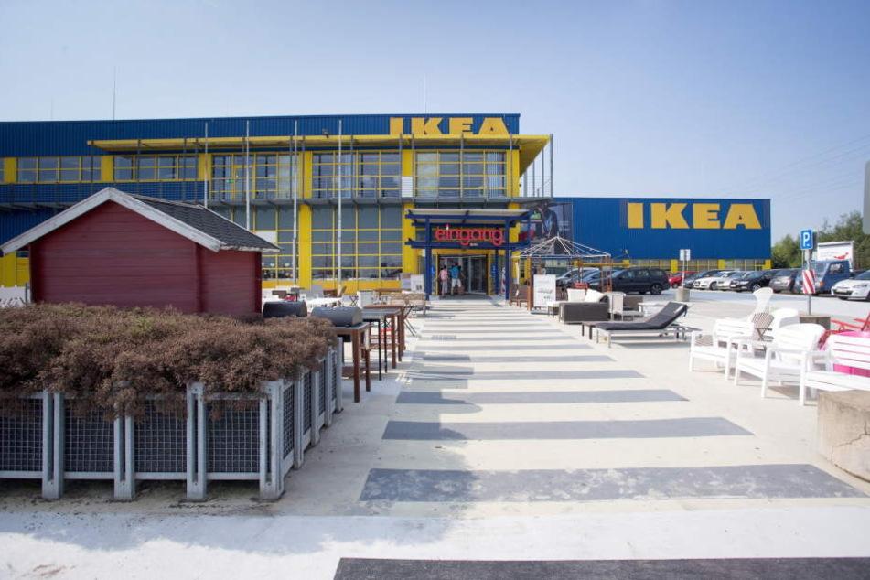 Ob Ikea weiterhin im Neefepark zu finden, entscheidet sich noch in diesem Jahr.